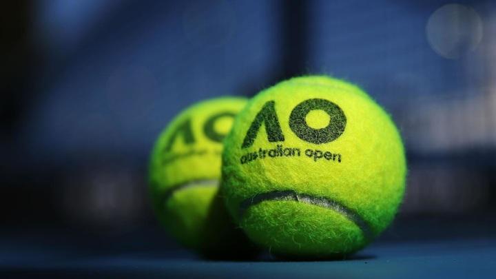 Непривитых теннисистов не пустят на Australian Open