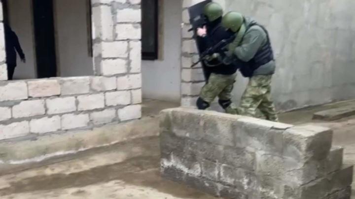 На Ставрополье задержаны еще два члена банды Басаева и Хаттаба