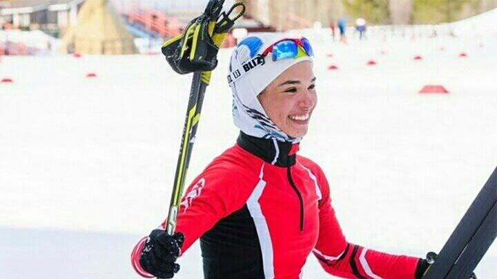 Сборная России по лыжам завоевала серебро в женской эстафете на ЧМ