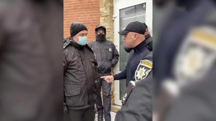 Депутат Рады: украинская оппозиция готова пройти через репрессии