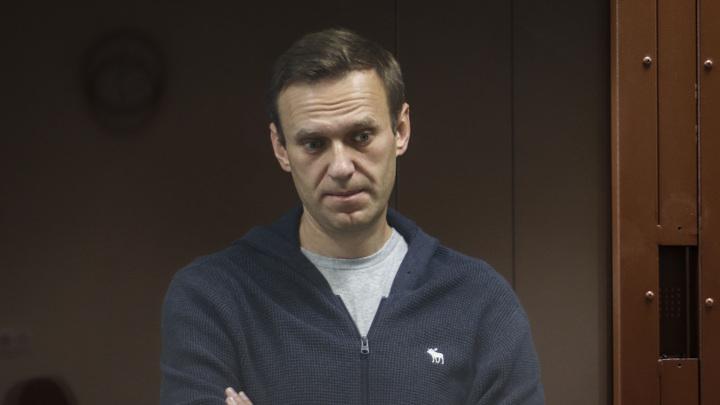 Тяжело говорить и сидеть: адвокат рассказала о состоянии Навального