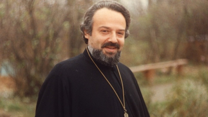 РПЦ допускает канонизацию Меня