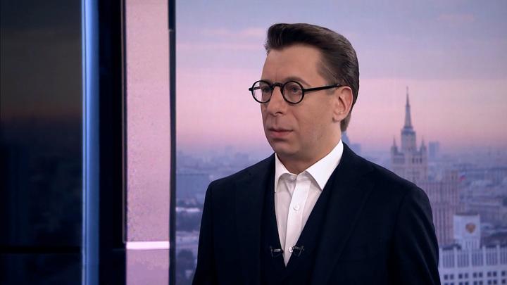 """""""Вести-Москва"""": 20 лет в эфире"""