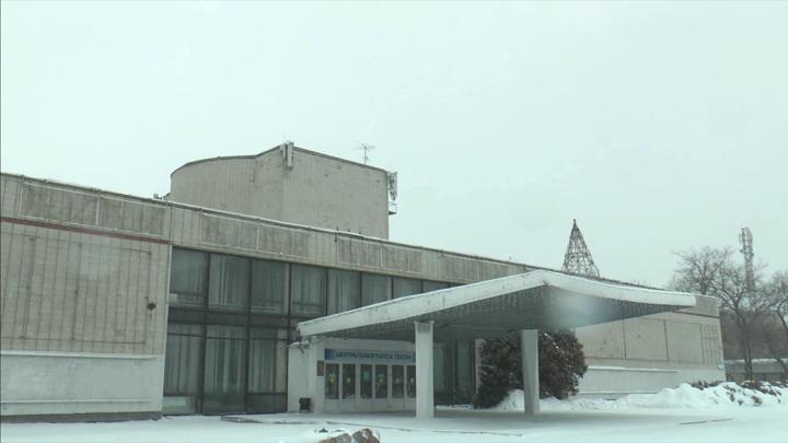 Омский ТЮЗ готовится к капитальному ремонту