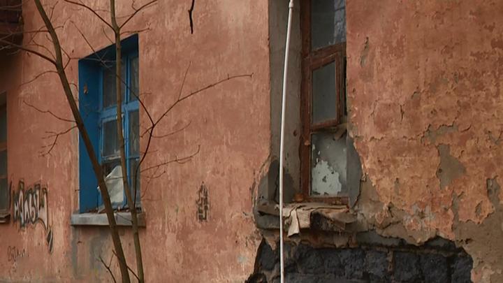 В Тульской области расселят жильцов из 44 тысяч квадратных метров аварийного жилья