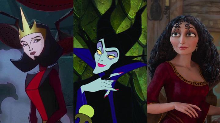 10 злодеек из мультфильмов, вызывающие симпатию