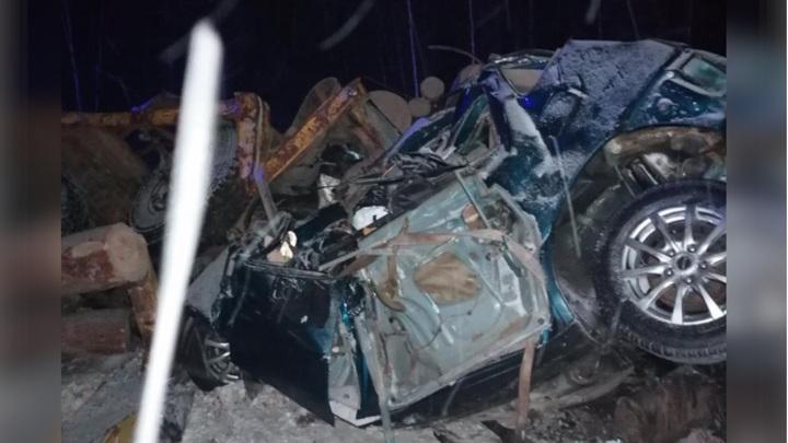 Число погибших в ДТП с автобусом в Иркутской области увеличилось до пяти