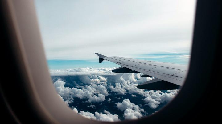 География полетов в Крым из регионов РФ расширилась до 38 направлений