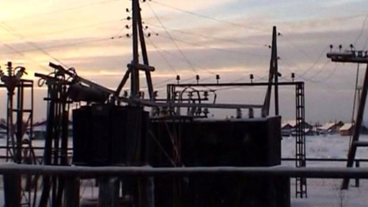 ВАрхангельской области введен режим повышенной готовности из-за нехватки топлива