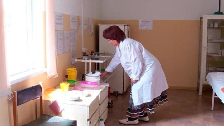 В Калужской области сельским медикам помогут погасить ипотеку