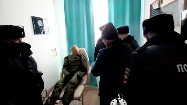 Появились подробности убийства в маникюрном салоне Новомосковска. Видео