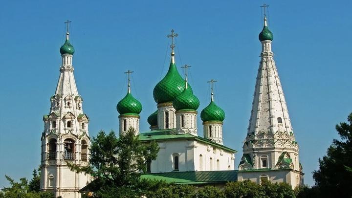 Ярославль вошел в топ-25 мест, где стоит побывать в этом году