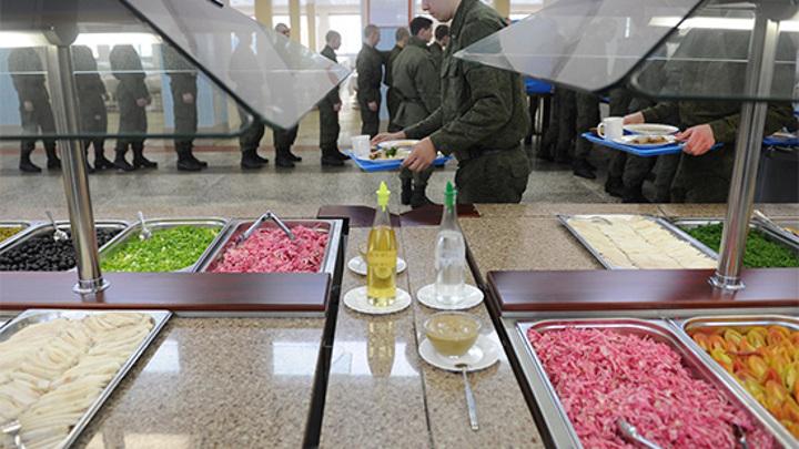 Новая система контроля питания помогла военным сэкономить 4,5 миллиарда рублей