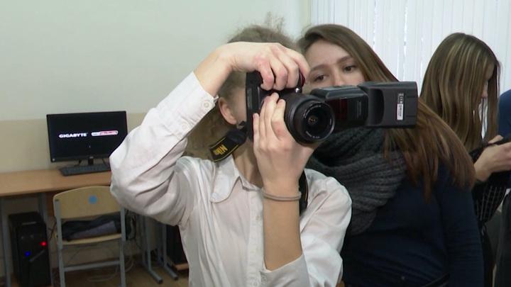 Ульяновцев приглашают принять участие в конкурсе фотографий