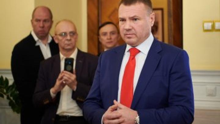Сергей Беляков станет гендиректором Росгосцирка