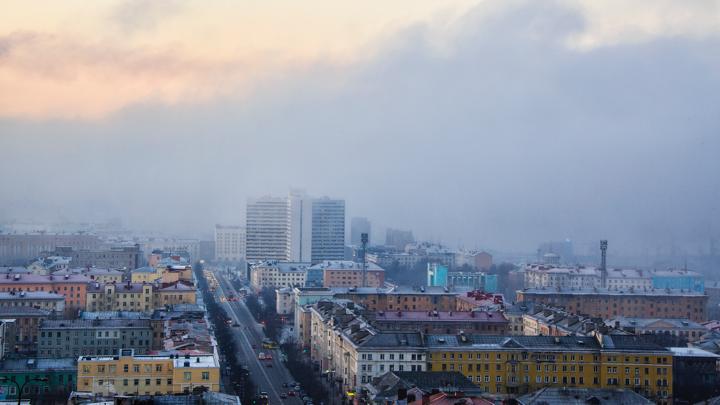 В Мурманске из окна 9 этажа выпал 12-летний мальчик