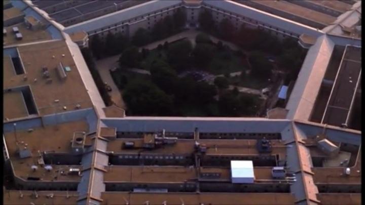 Пентагон подтвердил информацию о нанесении удара по объектам сирийских ополченцев