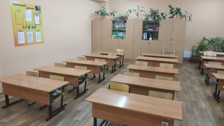 В Тольятти у учащихся местной школы обнаружили кишечную инфекцию