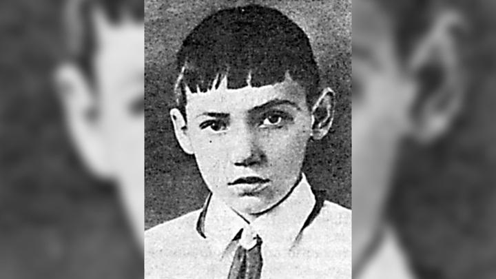 Стала известна судьба Юрия Рябинкина