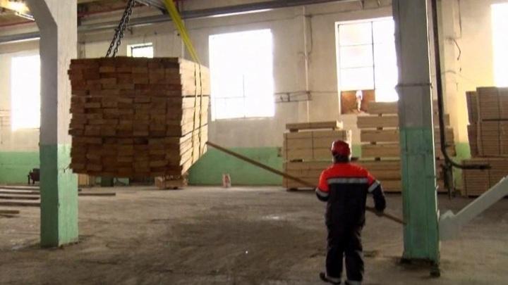 Минпромторг заявляет о стабилизации цен на пиломатериалы в РФ