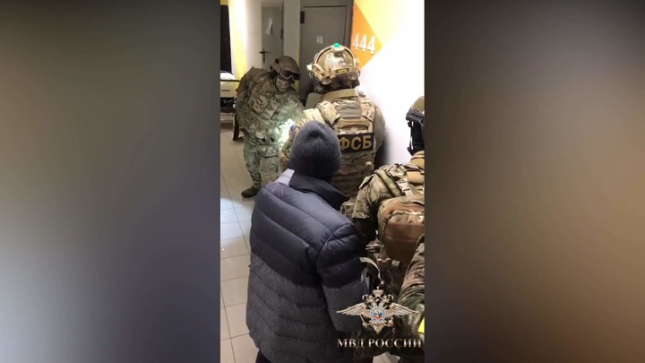 Застреливших 10 человек бандитов задержали в Подмосковье