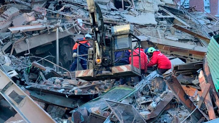 ЧП на фабрике в Норильске: задержаны четыре человека