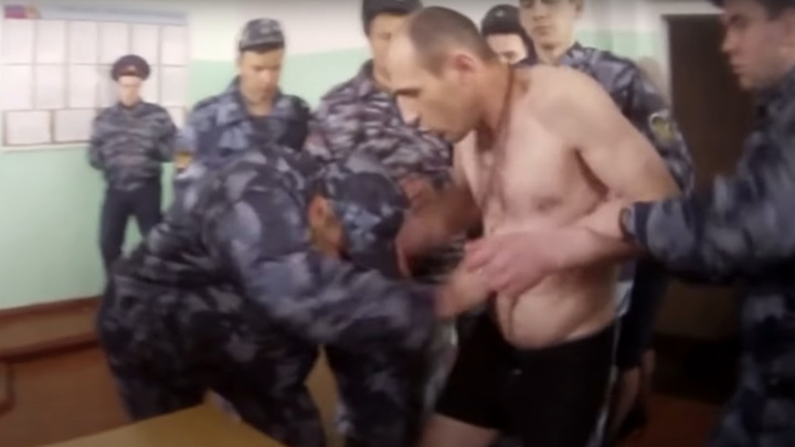 СК возбудил новое дело о пытках в ярославской колонии