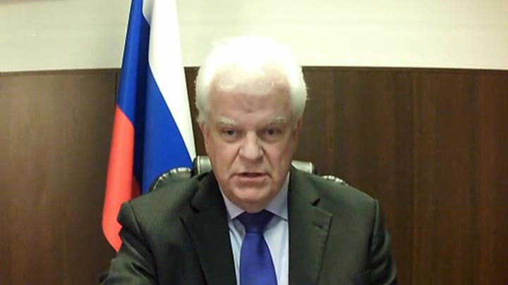 Чижов: Россия найдет способ ответить на новые санкции ЕС