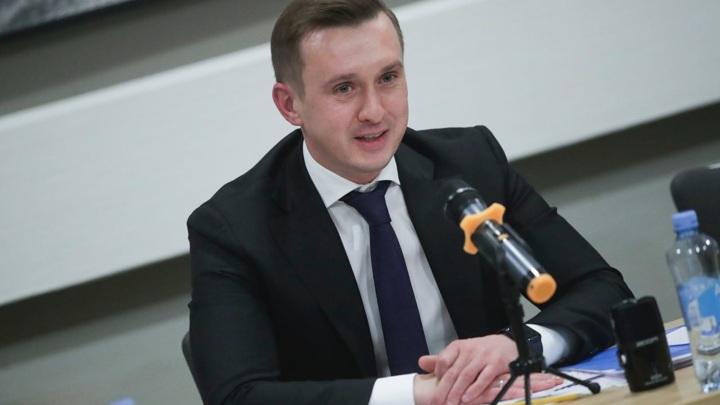 Александр Алаев избран президентом ФНЛ