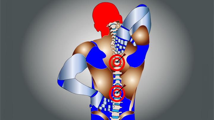 Важные функции спинного мозга пациентов были восстановлены после терапии стволовыми клетками.