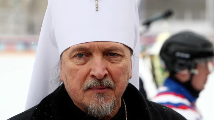 Комиссия РПЦ по спорту: восточные единоборства опасны для нехристиан