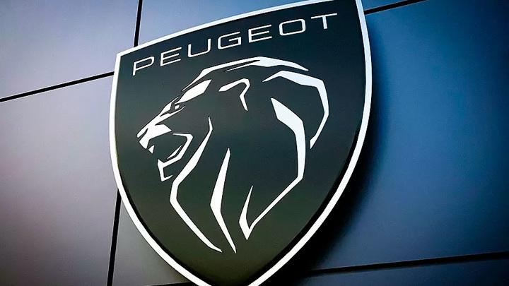 Компания Peugeot обновила льва