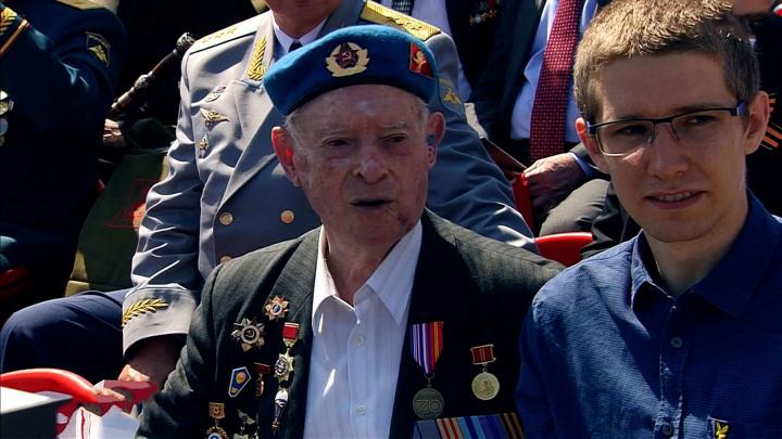 Госдума законодательно защитит ветеранов от клеветы