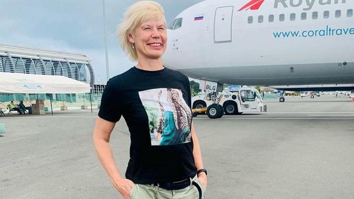 Врач из Новосибирска спасла авиапассажира во время перелета