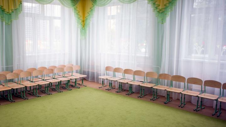 Детский лагерь в Саратовской области закрыли из-за вспышки COVID-19