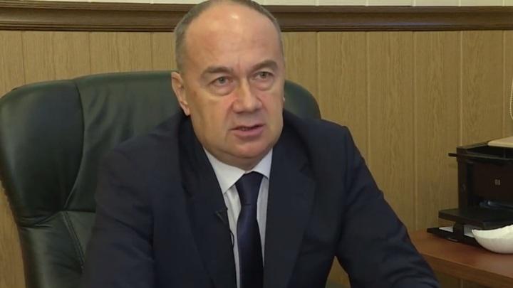 Экс-министру транспорта Карелии грозит до 15 лет тюрьмы за крупную взятку