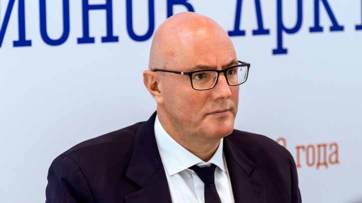 Координационный центр кабмина возглавил вице-премьер Чернышенко