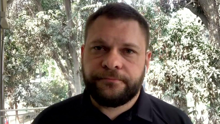 Шеф бюро ВГТРК: авиаудар по Сирии – демонстрация силы со стороны CША