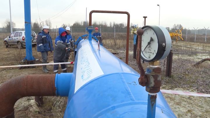 Проект газопровода в Балтийск проходит государственную экспертизу