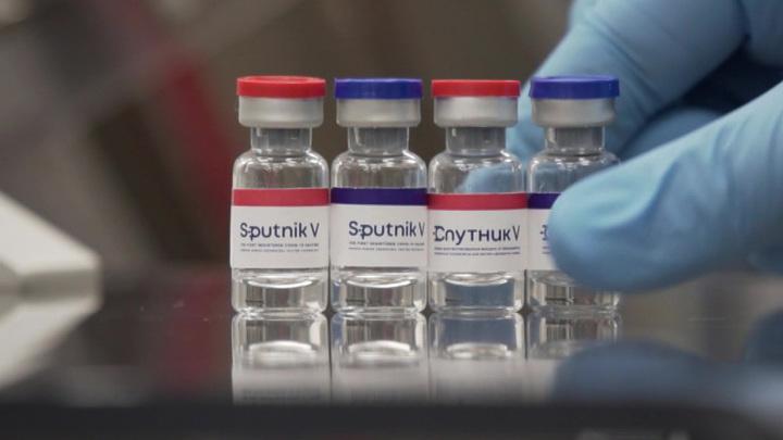 """Вакцина """"Спутник V"""" зарегистрирована в Анголе, Джибути и Республике Конго"""