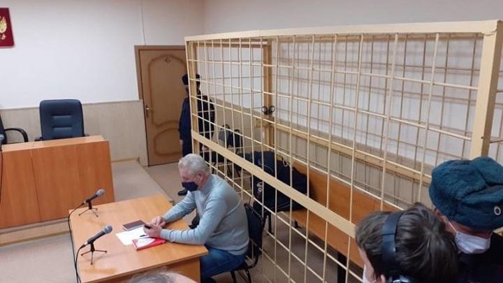 Суд продлил арест похитителю 7-летнего мальчика в Коврове