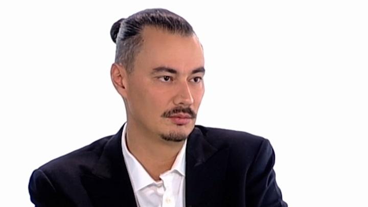 """Жора Крыжовников станет гостем """"Белой студии"""" Дарьи Златопольской"""