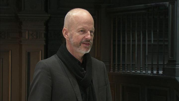 Клаус Гут рассказал о спектакле в Большом театре