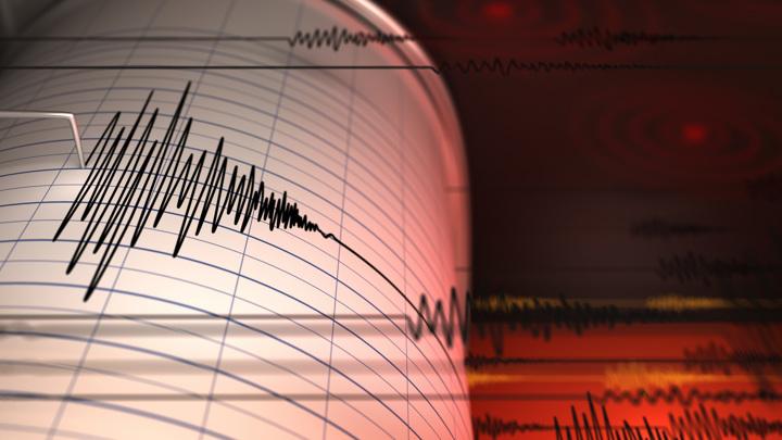Два сильных землетрясения произошли на Тайване