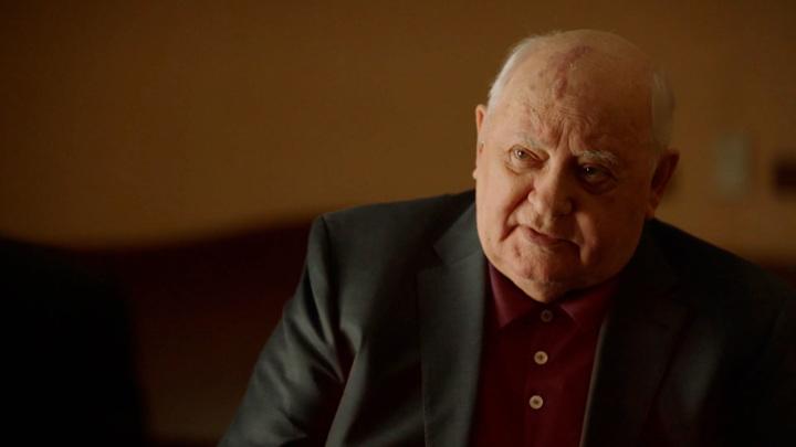 Западные лидеры поздравляют с юбилеем бывшего советского лидера Горбачёва