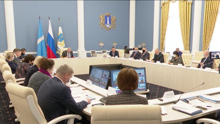 В Ульяновской области отменяется ряд коронавирусных ограничений