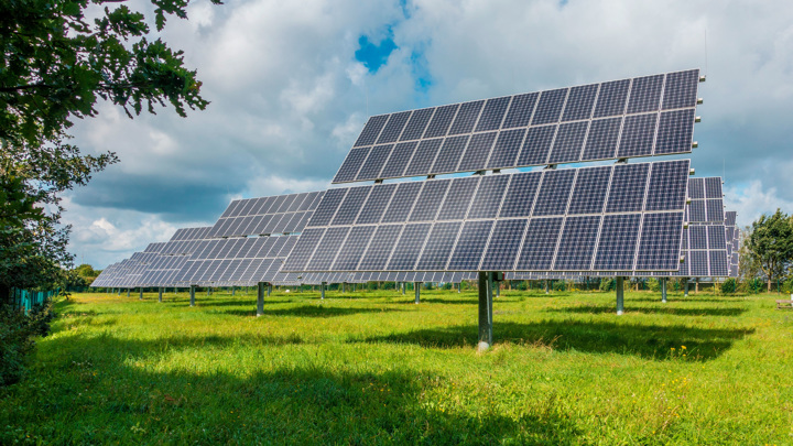 """РФПИ и """"Фортум"""" построят крупнейшую в России солнечную электростанцию"""