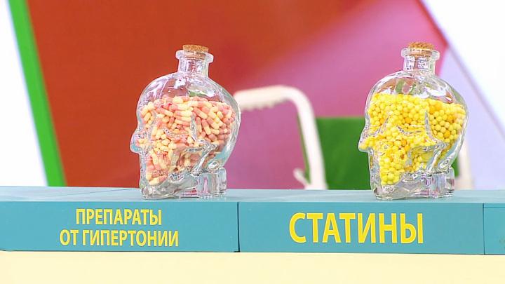 """Александр Мясников: лекарственная """"побочка"""" может быть полезной"""