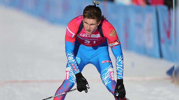 Россиянин Иродов выиграл юниорский чемпионат мира по биатлону