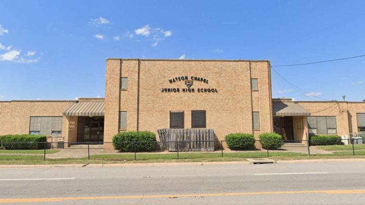 В Америке школьник выстрелил в одноклассника